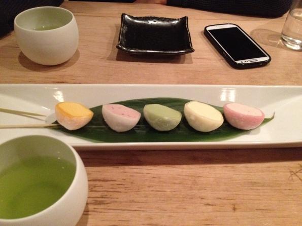 19 Dessert