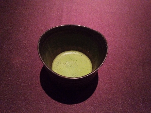 22 Matcha Green Tea