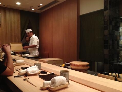 7 Chef Yoshitake