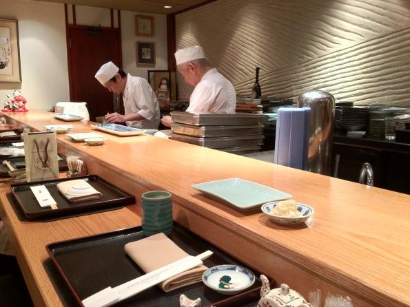 1B Sushi Bar