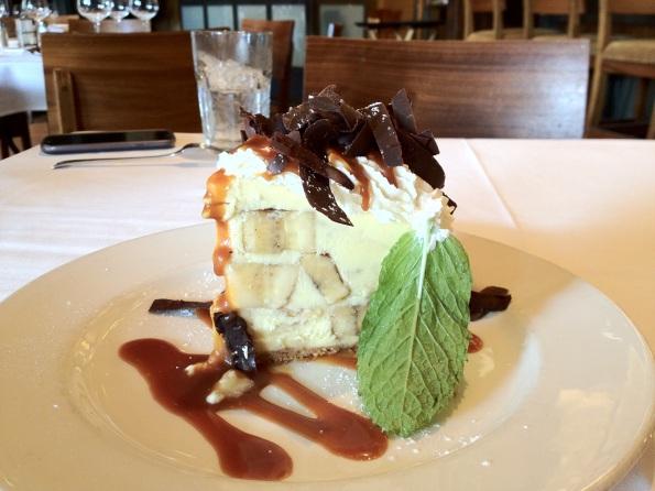 11C Dessert