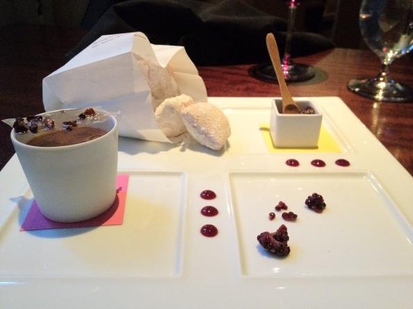 16A Dessert