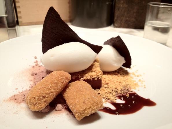 38B Dessert