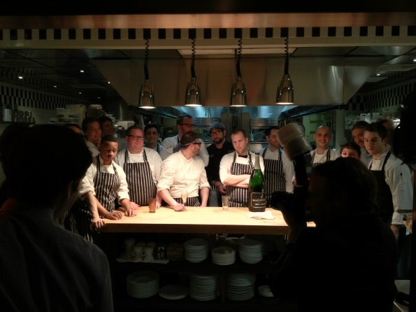 21B All the Chefs