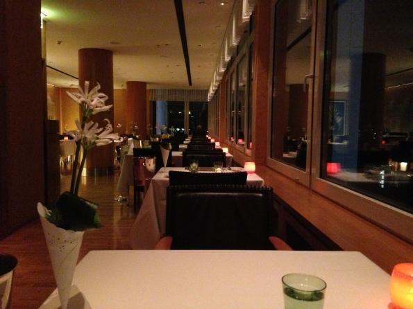 1 Restaurant