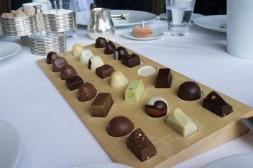 18A Chocolats