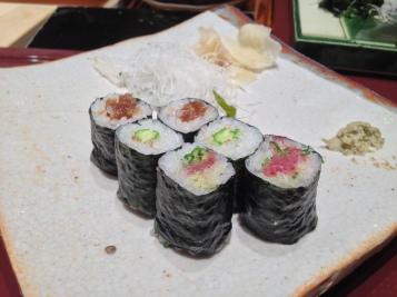 46 Sushi 19