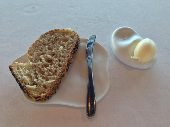 8 Bread