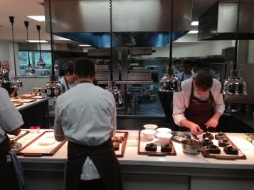 28B Kitchen Tour